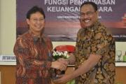 BPK RI Dorong Optimalisasi Pengawasan Keuangan Negara
