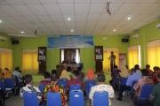 Rakor Pengawasan dan Pembahasan Tindak Lanjut Hasil Pemeriksaan BPK RI Perwakilan Provinsi Jateng